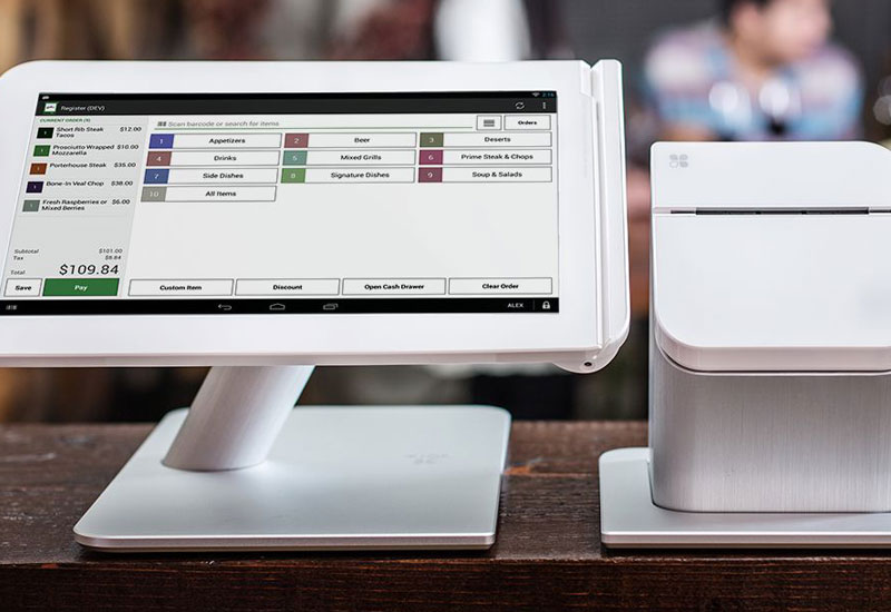 Clover Station is a next-generation control system that radically simplifies your business.