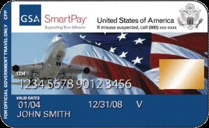 GSA SmartPay Level III Processing
