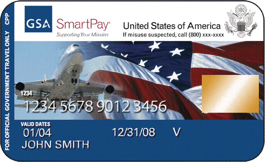 GSA SmartPay Level III Processing